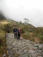 Lisa Inca Trail July 24 2014-7