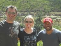 Jonathon Inca Trail July 24 2014-1