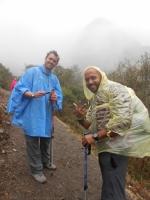 Jonathon Inca Trail July 24 2014-2