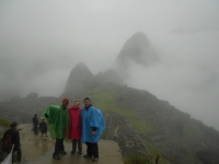 Jonathon Inca Trail July 24 2014-8