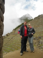 Jonathon Inca Trail July 24 2014-9