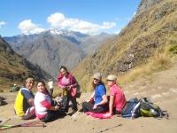 Courtney Inca Trail June 21 2014-2