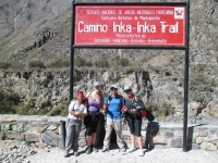 Anu Inca Trail June 22 2014-1