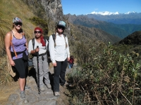 Anu Inca Trail June 22 2014-2