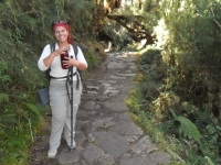 Anu Inca Trail June 22 2014