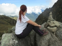 Peru trip April 01 2014
