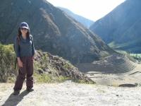 Peru trip July 09 2014