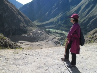 Peru travel July 09 2014