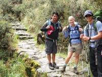 Machu Picchu vacation March 27 2014-6