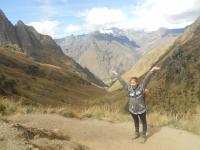 Machu Picchu trip July 02 2014