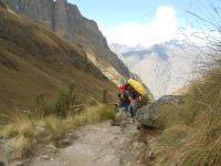 Elizabeth Inca Trail July 05 2014-2