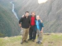 Elizabeth Inca Trail July 05 2014-3