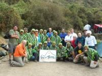 Peru travel July 05 2014