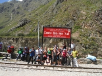Machu Picchu trip March 29 2014-1