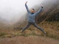 Lisa-Joanne Inca Trail April 02 2014