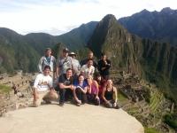 Peru travel March 08 2014