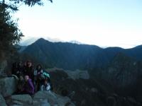 Kim Inca Trail July 09 2014-2