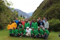 Peru vacation March 23 2014