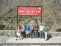 Paul Inca Trail July 07 2014-1