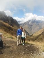 Peter Inca Trail July 08 2014-1
