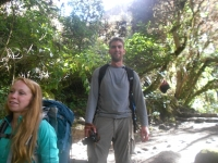 Peter Inca Trail July 08 2014