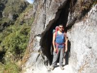 Machu Picchu trip July 10 2014