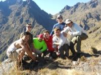Machu Picchu travel July 10 2014-2