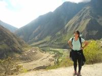 Peru trip August 07 2014