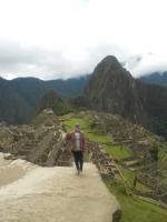 Peru travel August 07 2014