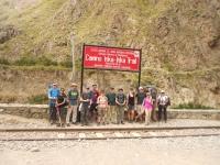 YOSSEF Inca Trail March 30 2014
