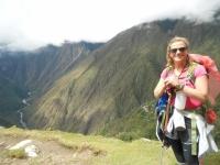 Machu Picchu trip August 07 2014