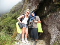 Emily Inca Trail March 27 2014-2