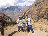 Sylvia Inca Trail July 17 2014-1