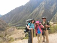 Machu Picchu vacation July 17 2014-2
