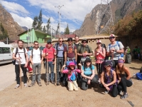 Machu Picchu travel July 17 2014-5