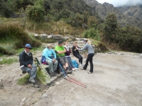 Salvador Inca Trail August 03 2014-1