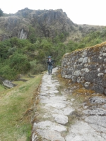Salvador Inca Trail August 03 2014-2