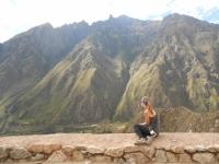 Machu Picchu vacation July 17 2014-4