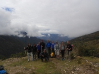 Machu Picchu vacation May 20 2014-2