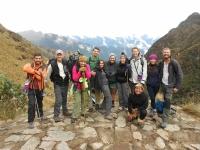 David Inca Trail July 18 2014-2