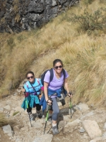 Machu Picchu vacation July 20 2014