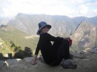 Peru travel October 12 2014