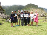 Ann Inca Trail March 27 2014-3