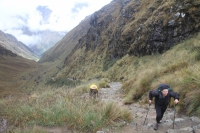 Ann Inca Trail March 27 2014-5