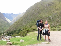 Machu Picchu vacation March 27 2014-10