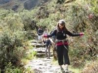 Jeraldine Inca Trail March 27 2014-1