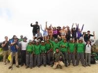 Jeraldine Inca Trail March 27 2014-3