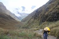Jeraldine Inca Trail March 27 2014-4