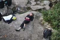 Jeraldine Inca Trail March 27 2014-6