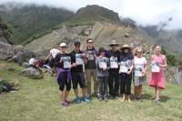 Jeraldine Inca Trail March 27 2014-8